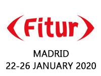 FITUR MADRID 2020