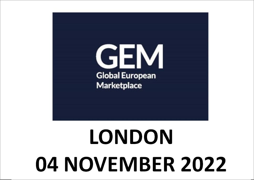 GEM 2020