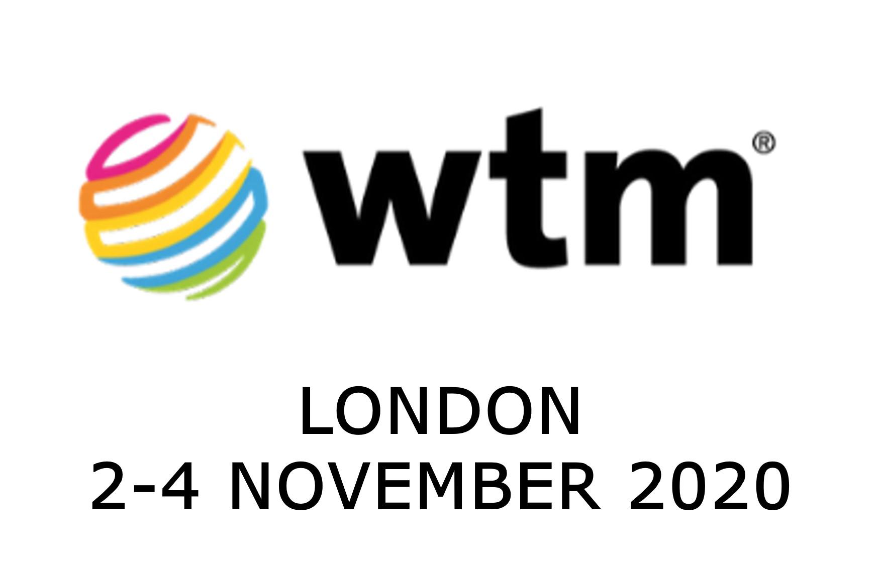 WTM LONDON 2020
